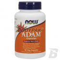 NOW Foods Adam Capsules - 90 kaps.