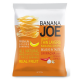PurellaFood Banana Joe Chips - 50 g