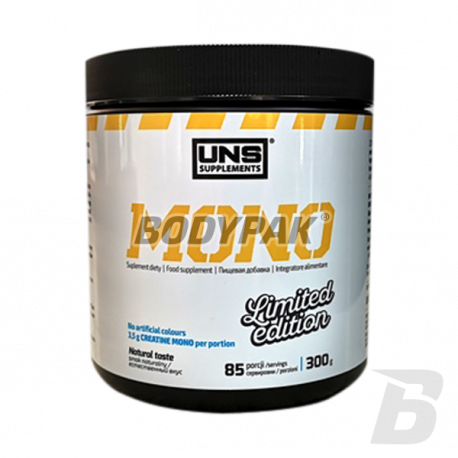 UNS Mono Pure LIMITED EDITION - 300 g