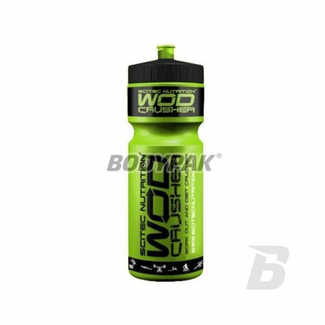 Scitec WOD Crusher Bidon750 ml - 1 szt.