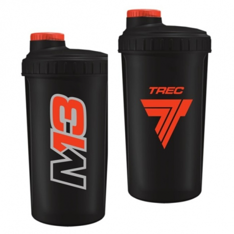 Trec Shaker 034 Military Green [Your Only Limit Is You] - 700 ml