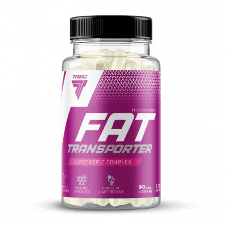Trec Fat Transporter - 90 kaps.