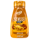 6PAK Nutrition Syrup ZERO Apple Pie - 500ml