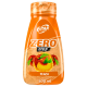 6PAK Nutrition Syrup ZERO Peach - 500ml