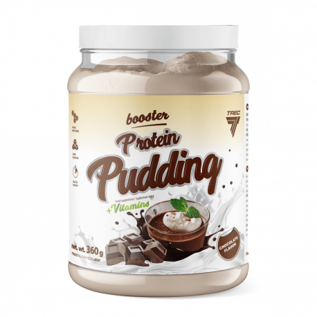 Trec Booster Protein Pudding - 360g