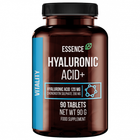 Essence Hyaluronic Acid+ - 90 tabl.