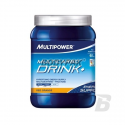 Multipower Multi Carbo Drink - 660g
