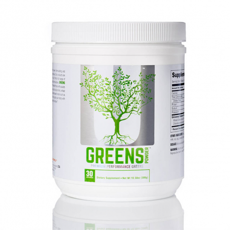 Universal Nutrition Greens - 300g