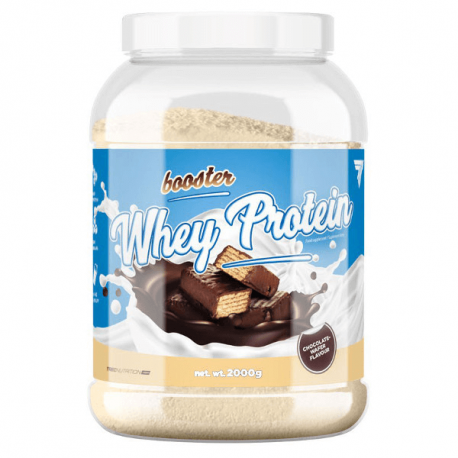 Trec Booster Whey Protein - 2000 g