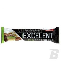 Nutrend Excelent Protein Bar DOUBLE - 40g