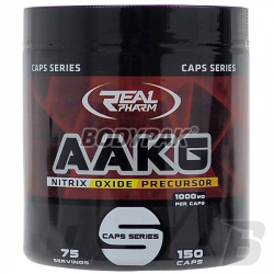 c96ac57ff Real Pharm Supplements - BODYPAK - sport nutrition supplement store