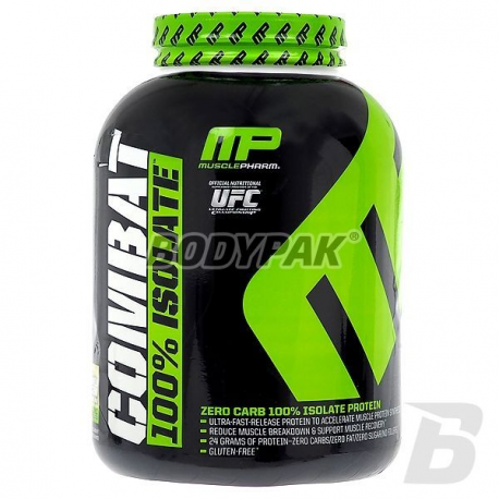 MusclePharm Combat Isolate - 2269g
