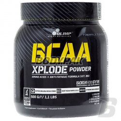 Olimp BCAA Xplode - 500g
