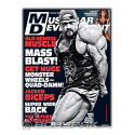 Muscular Development - 1 szt