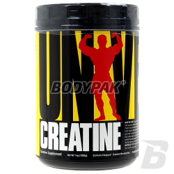 Universal Creatine Powder - 1000g
