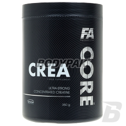 Fitness Authority Crea CORE - 350g