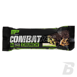 MusclePharm Crunch Bar - 63g
