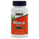 NOW Foods Maca 500mg - 100 kaps.