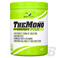 Sport Definition TheMono - 500g