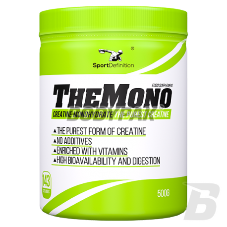 SPORTDEFINITION THEMONO - 500G