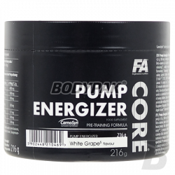 Fitness Authority CORE Pump Energizer - 216g