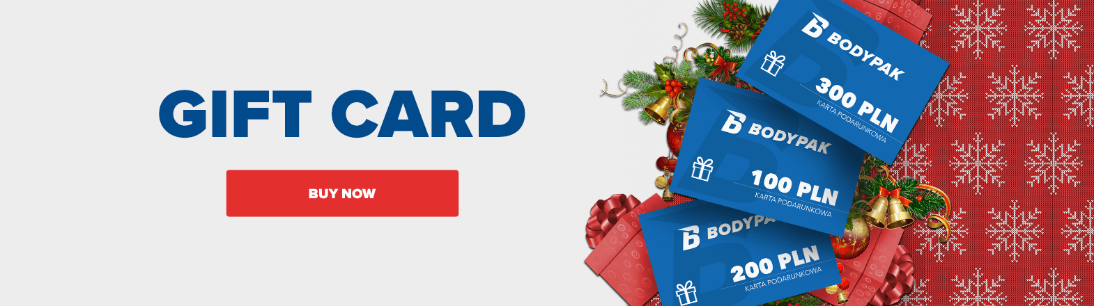 GIFT CARDS AS FANTASTIC GIFT
